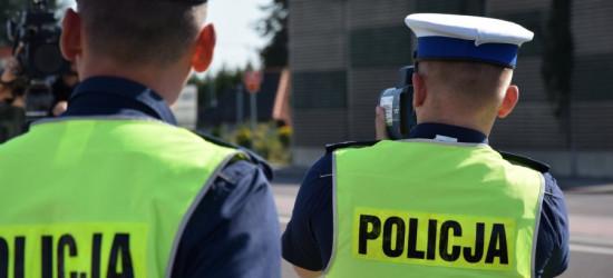 REGION: 3 osoby nie żyją, 30 pijanych kierowców po trzech dniach AKCJI ZNICZ