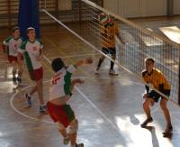 Młodzicy TSV w ćwierćfinale Mistrzostw Polski!