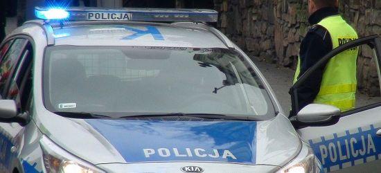 Policjanci odnaleźli zaginioną 30-latkę z Niebieszczan