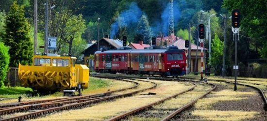 Codzienne połączenia kolejowe na linii Sanok – Nowy Łupków