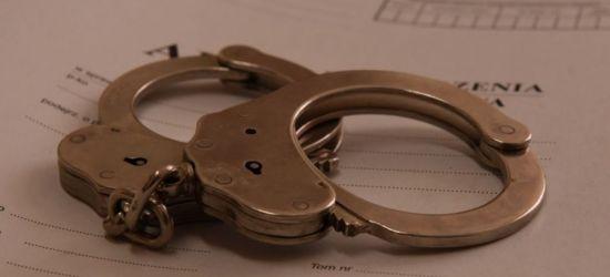 PODKARPACIE: Nastolatkowie włamali się do szkoły. Na sumieniu kilka kradzieży