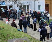 Darmowa żywność dla mieszańców miasta i gminy. W grudniowych paczkach…