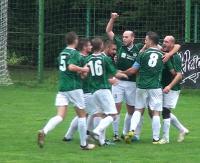 tvPilka.pl : Piłkarze z Tarnawy przerwali serię zwycięstw Startu Rymanów. Niewykorzystany karny punktem zwrotnym spotkania (SKRÓT MECZU)