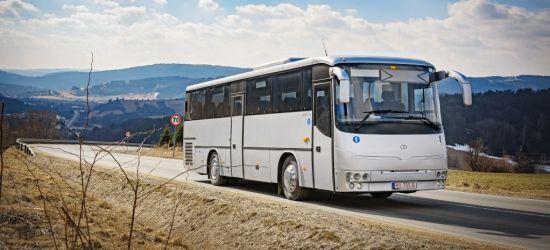 """Wojsko jeździ """"autosanami"""". Sanocka fabryka dostarczyła autobusy dla armii"""