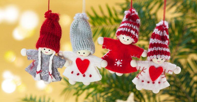 GMINA SANOK: Tradycyjna Wystawa Bożonarodzeniowa. Już DZISIAJ!