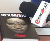 """Nowa twarz Zdzisława Beksińskiego w """"Dziennikach rozmowy"""" (FILM)"""