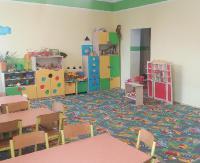 Pierwsze Samorządowe Przedszkole w Zagórzu
