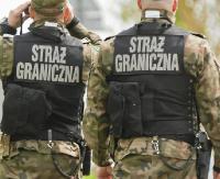 GRANICA: Zatrzymano trzech Afrykańczyków, którzy pieszo przekroczyli granicę z Ukrainy do Polski
