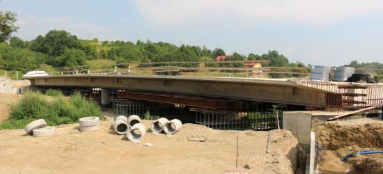 OBWODNICA SANOKA: Rozstrzygnięto przetarg na budowę obwodnicy. Prace potrwają do 2019 roku