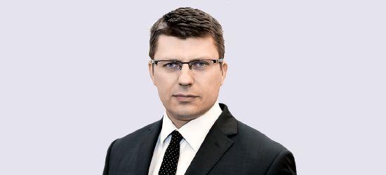 JUTRO / PWSZ SANOK: Wykład otwarty wiceministra sprawiedliwości