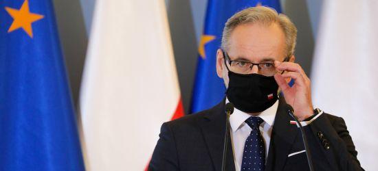 Minister zdrowia: Możliwy powrót obostrzeń na Podkarpaciu