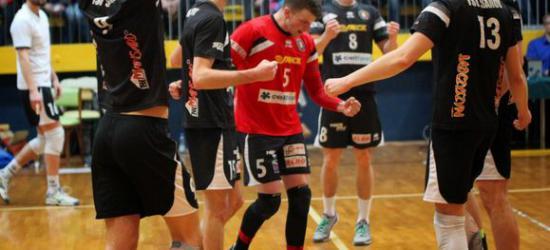 SIATKÓWKA: TSV sprawdzi się w Błażowej. Zdrowotne problemy Rusina