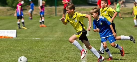 Akademia Piłkarska wygrywa Errea Sanok CUP'18 (ZDJĘCIA)
