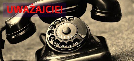 NIEBIESZCZANY, PRUSIEK: Oszuści dzwonią po domach udając lekarzy UWAŻAJCIE!