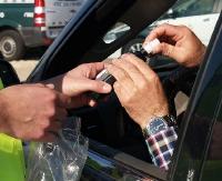 KRONIKA POLICYJNA: Przemoc, kobiety-złodzieje, znikający BMX i nietrzeźwi kierowcy