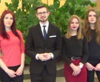 Sanocki Nurt Konserwatywny postanowił złożyć życzenia na Dzień Kobiet. W jakiej formie? Zobaczcie sami (VIDEO)