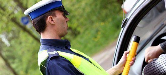 BESKO: Udaremnił jazdę pijanemu kierowcy