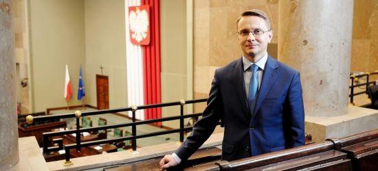 PIOTR URUSKI: Wykorzystaliśmy wiele szans. Ważne inwestycje zmieniły Sanok (WYWIAD)