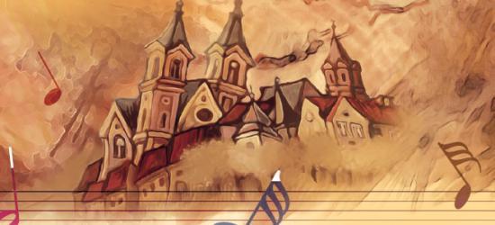 Już dziś zgłoś swój udział w Międzynarodowym Festiwalu Muzyka Na Pograniczu Sanok 2016