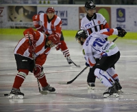 Hokejowe emocje sięgną zenitu! Dziś rozpoczyna się półfinał Cracovia – STS