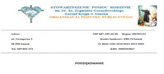 INTERWENCJA: Darmowa żywność będzie nadal dostarczana z Polskiego Komitetu Pomocy Społecznej dla mieszkańców regionu (VIDEO HD)
