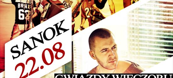 NASZ PATRONAT: Pożegnanie wakacji z Grzegorzem Hyżym i zespołem Enej! (FILM)