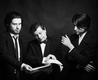 FORUM PIANISTYCZNE: Muzyczna rodzina Osokinów w hołdzie Tatianie Shebanovej