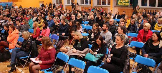SALMONELLA/SANOK: Przedszkole zamknięte przynajmniej do 12 listopada (VIDEO, FOTO)