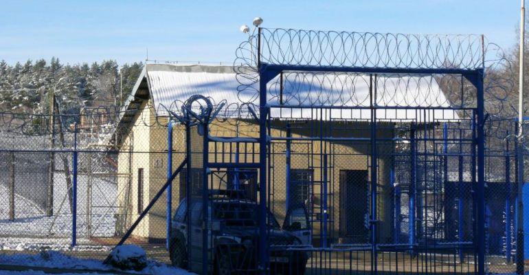 WRACAMY DO TEMATU: Funkcjonariusz służby więziennej z prokuratorskim zarzutem