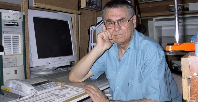 PAMIĘTAMY: Mija 14 lat od śmierci Zdzisława Beksińskiego