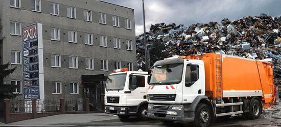 SPGK ogłosiło przetarg na zakup śmieciarek. Przejmą odbiór odpadów?
