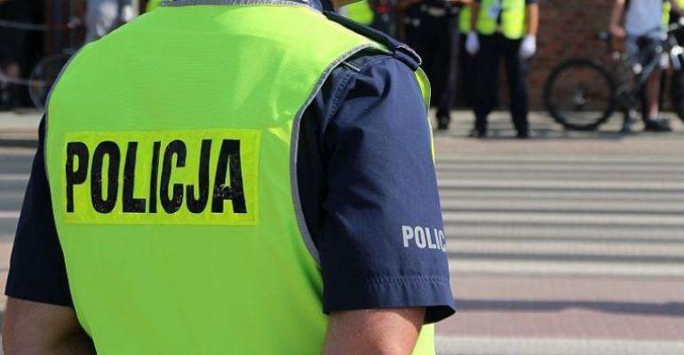 PODKARPACIE. 67-latek aresztowany. Groził policjantom śmiercią. Był pijany