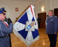 Komendant Podkarpackiej Policji żegna swój garnizon. Będzie przewodził małopolskim funkjconariuszom (ZDJĘCIA)