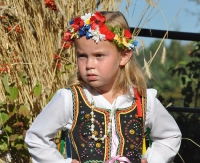 Rolnicy dziękowali za plony. Dożynki gminne w Markowcach (ZDJĘCIA)