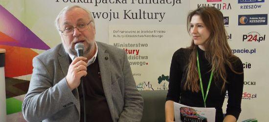MFP 2019: Trzeci dzień forum. Rozmowa z profesorem Drzewieckim (VIDEO)