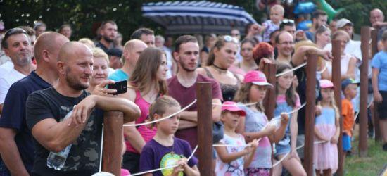 AKTUALIZACJA: Tłumy na Pożegnaniu Lata w Rudawce Rymanowskiej (VIDEO, ZDJĘCIA)