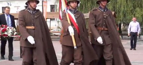 DZISIAJ: Święto Wojska Polskiego w Sanoku