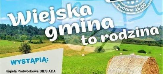 Piknik integracyjny dla mieszkańców i sympatyków wiejskiej Gminy Sanok!
