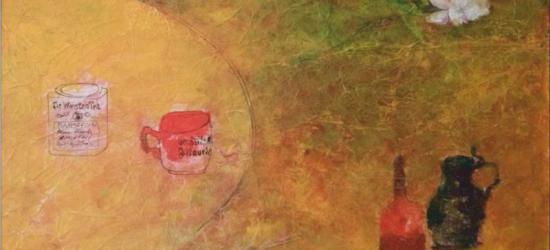 Kraina Łagodności w obrazie. Sanocki Dom Kultury zaprasza na wystawę