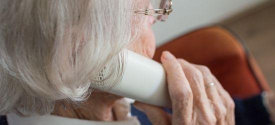 """INTERWENCJA: Zadzwoniła kobieta, chciała 50 tys. złotych. Uwaga na """"wnuczków""""!"""
