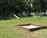 Plac zabaw przy Witkiewicza. Pierwsi użytkownicy skorzystają z niego jeszcze w te wakacje