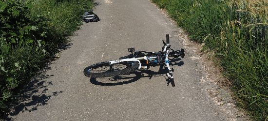 REGION: Potrącenie 11-latki. Dziewczynka z poważnymi obrażeniami
