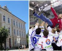 """SANOK: Klasa sportowa jako dodatkowy oddział w II LO. """"Chcemy pomóc odbudować sanocki hokej"""""""