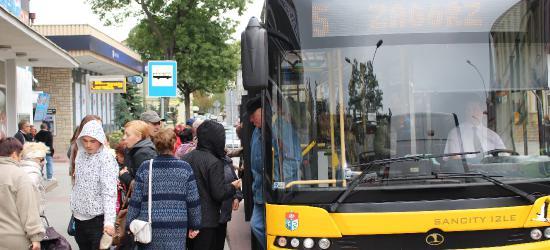 Świąteczny rozkład jazdy autobusów MKS