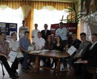 Staż na maksa z Erasmusem+ w ZS Nr 3