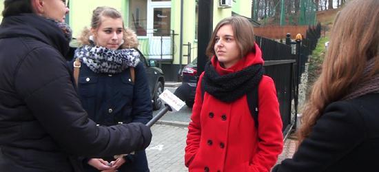 LIKWIDACJA GIMNAZJÓW:  Co myślą sanoczanie? (FILM)