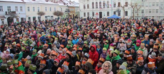 Ponad 2,5 tysiąca osób wzięło udział w Orszaku! (VIDEO, FOTO)