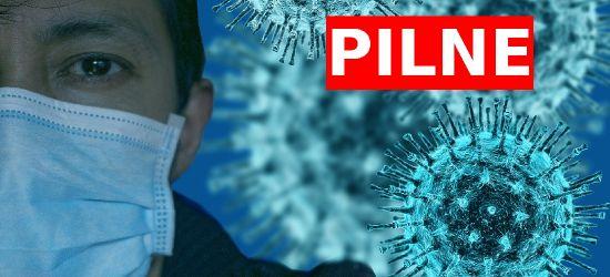 9 nowych przypadków koronawirusa na Podkarpaciu