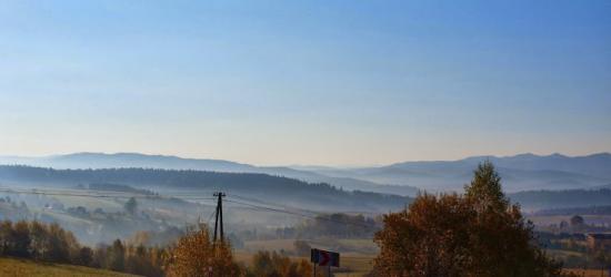 Jesień najpiękniejsza w Bieszczadach. Pochwal się swoimi zdjęciami
