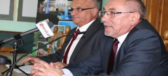 SANOK: Te inwestycje zrealizuje magistrat w 2016 roku. Burmistrzowie również o SPGK, SPGM, MOSiRze, MOFie i budżecie obywatelskim (FILM)